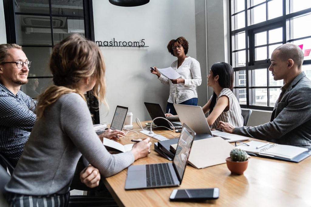 strategies in talent sourcing